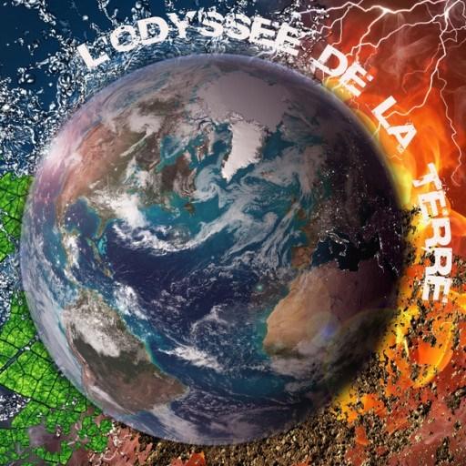 L'Odyssée de la Terre
