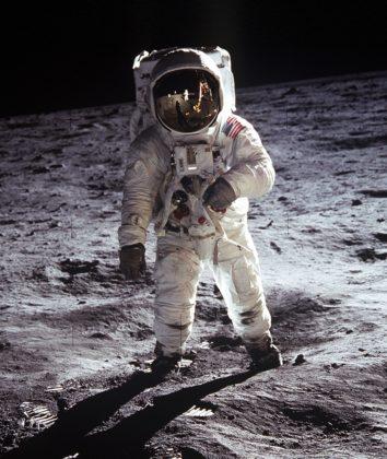 Apollo 11 Aldrin