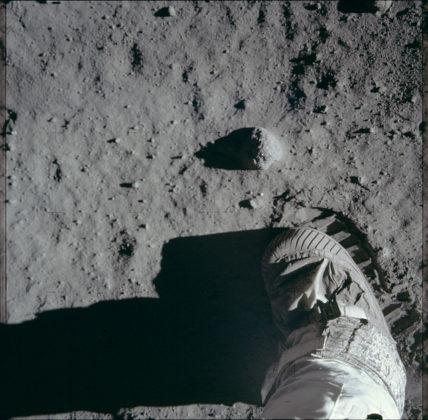 Pas d'Aldrin