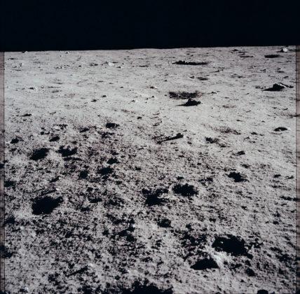 Sol lunaire