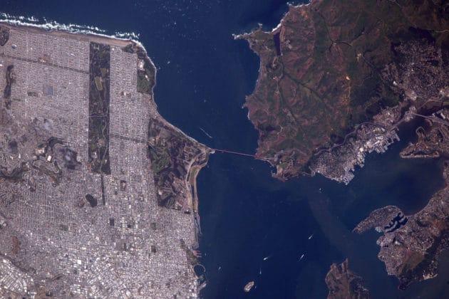 San Francisco, Californie, USA