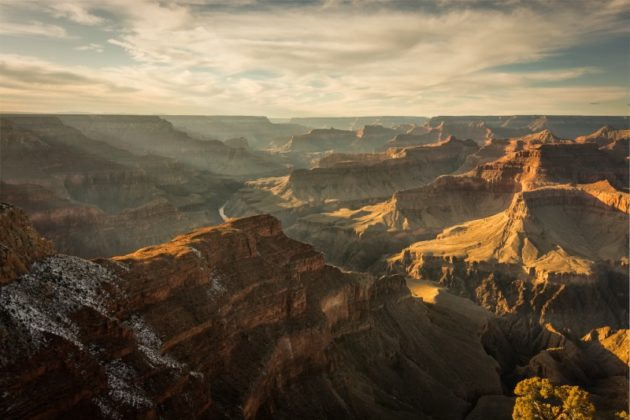 Parc national du Grand Canyon - États-Unis