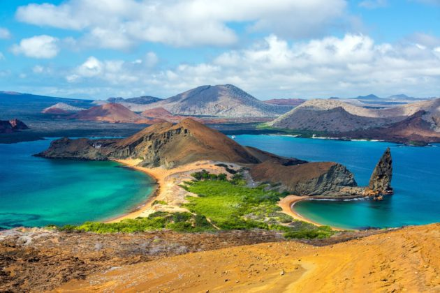 Îles Galápagos - Équateur