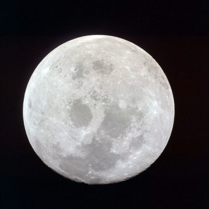 Lune Apollo 11