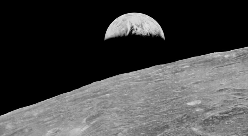 Lever de Terre 1966