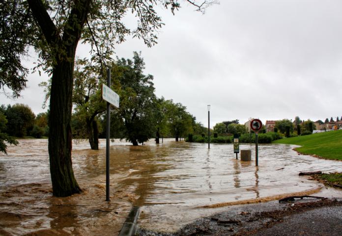 Inondations Aude 2018