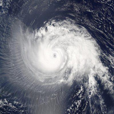 Ouragan Isabel